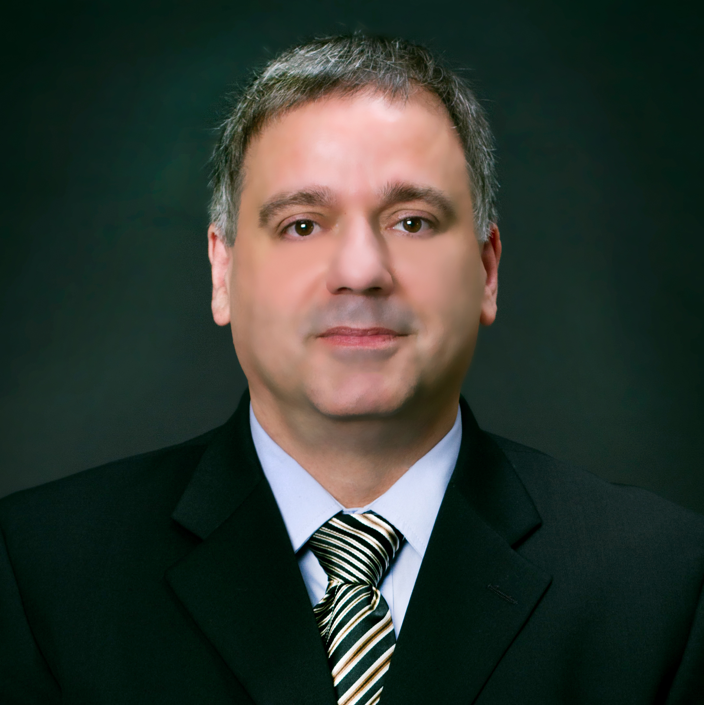 Photo of Managing Director George Bohlender